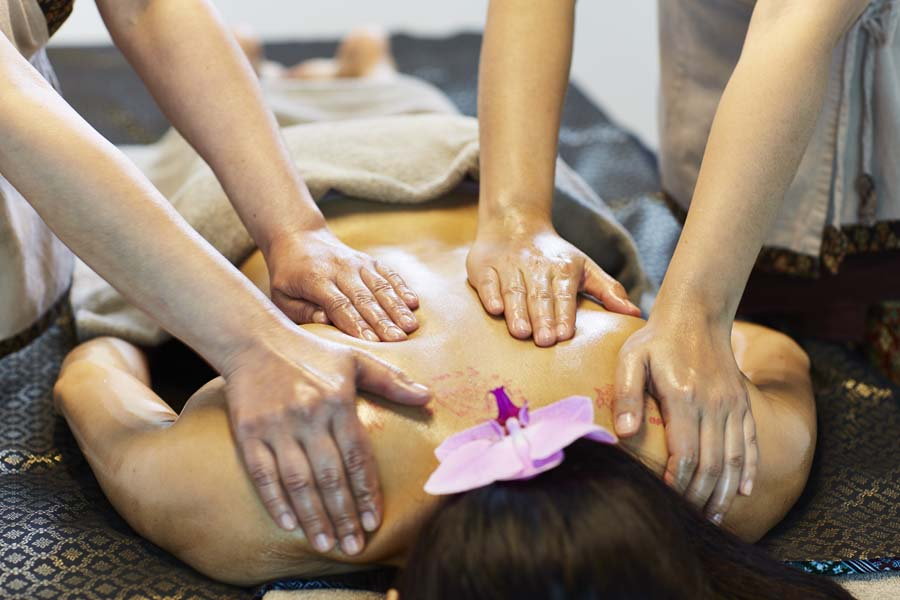 thai holte thai massage viby